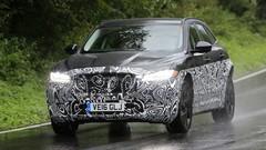 Jaguar J-Pace, le SUV tout électrique ?