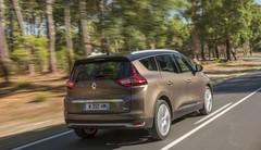 Essai Renault Grand Scénic 4 : le test du nouveau Scénic à 7 places