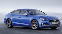 Audi S5 Sportback : acte II