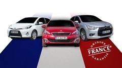 """Automobile : recherche """"made in France"""" désespérément"""