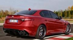 Alfa Romeo Giulia Quadrifoglio : un record sur le Nürburgring