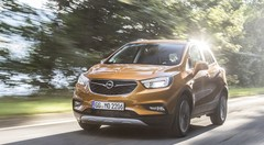 Essai Opel Mokka X : Facelift maousse costaud !