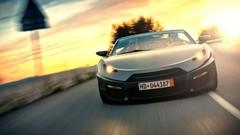 GLM G4 : la Roadyacht GTS de Savage Rivale ressuscitée !