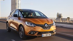 Essai Renault Scénic 2016 TCe 130 : Le frondeur