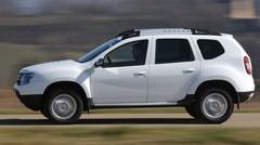 Essai Dacia Duster TCe 4x4 : Chasseur d'alpages