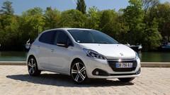 Marché français : la Peugeot 208 prend la tête des ventes au mois d'août
