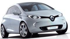 Renault : 100 000 voitures électriques vendues en 5 ans