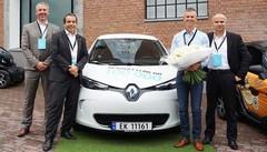 Renault : 100 000 voitures électriques vendues en cinq ans !