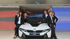BMW : une campagne de recrutement digitale pour le Mondial de Paris