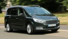 Essai Ford Galaxy (2016) : Anti-SUV