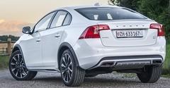 Essai Volvo S60 Cross Country : A mi-chemin entre limousine et SUV