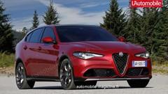 Rendez-vous à Los Angeles pour le SUV Alfa Romeo Stelvio