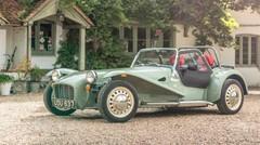 Caterham Seven Sprint : le britannique nous fait une fleur de Lotus