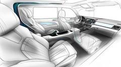 SsangYong LIV-2 Concept : vers plus de raffinement