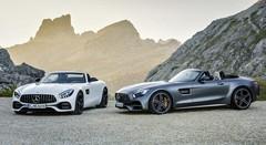 Mercedes AMG GT Roadster : la version cabriolet dévoilée en vidéo