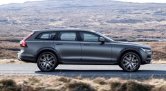 Volvo V90 Cross Country : l'offensive suédoise