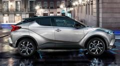 Toyota C-HR: à partir de 22900 €