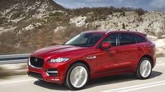 Le marché automobile européen accélère, Jaguar explose