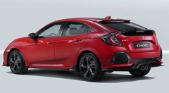 Honda Civic : Retour aux sources !