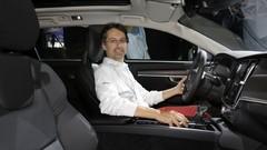 Volvo V90 CrossCountry 2017, L'argus.fr à bord en vidéo