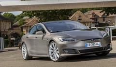 Essai Tesla Model S 90D (2016) : autonomie et plaisir de conduire