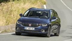 Essai Fiat Tipo SW MJT 120 : une vraie familiale pour 21 000 € !
