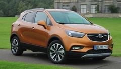 Essai Opel Mokka X 2016 : what else ?