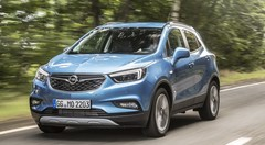 Essai Opel Mokka X 1.6 CDTI 4x4 : le X lui va bien