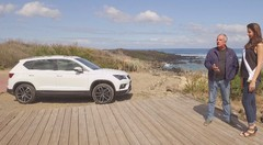 Emission Turbo : Ateca, V90, 5008 et 500