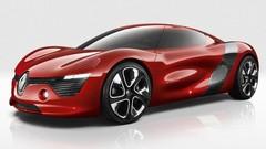 Renault dévoilera un concept de GT électrique