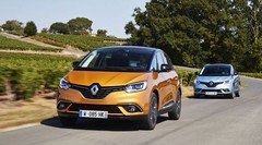 Essai Renault Scénic & Grand Scénic : quand le look impose son tribut
