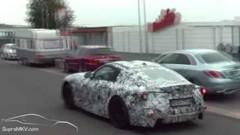 Toyota : la nouvelle Supra sera hybride
