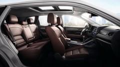 Renault Koleos Initiale Paris (2017) : le haut de gamme au Mondial