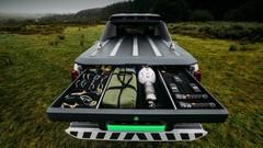 Nissan Navara EnGuard Concept : un pick-up à la rescousse !