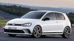 Essai Volkswagen Golf GTI Clubsport : GTI is back !