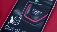 Valéo InBlue : Le Smartphone comme clé pour la voiture