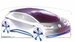 Volkswagen : Le Concept du Mondial se dessine