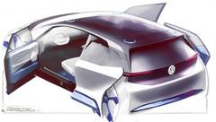 Volkswagen : Le concept-car électrique se précise