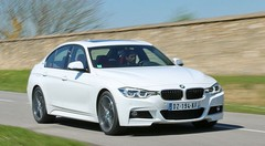 Essai BMW 330e 252 ch : L'éco-sportive bavaroise :