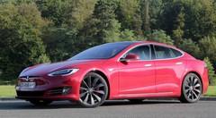 Essai Tesla Model S restylée 2016 : le pétrole, c'est ringard
