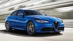 Alfa Romeo Giulia Veloce 2016 : encore plus de sportivité