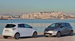 Renault Zoé: l'autonomie bientôt doublée
