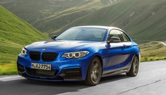 Marques préférées des conducteurs Français: BMW plébiscité