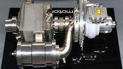 Delta Motorsport : Une micro-turbine comme prolongateur
