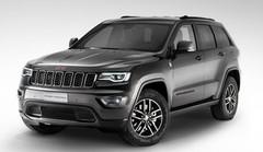 Le Jeep Grand Cherokee s'offre un lifting et deux nouvelles versions