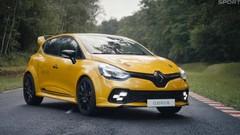 La Renault Clio RS 16 a déjà sa publicité