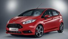 La Ford Fiesta ST 5 portes débarque en Europe