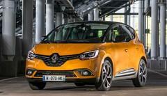 Essai Renault Scénic TCe 130 : changement de bord !