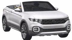 Un crossover cabriolet Volkswagen en préparation ?