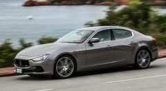 Essai Maserati Ghibli S Q4 2016 : Toilettage de rentrée